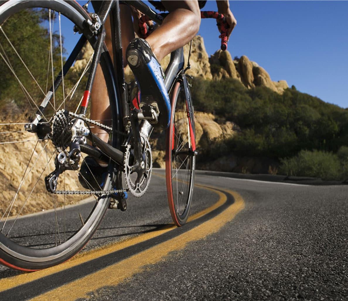 Le vélo est-il bon pour la santé?